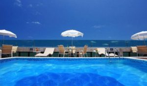ALT Hotel Recife 4 stelle, Marante Plaza Hotel