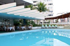 ALT = hotel Salvador Brasile, Sol Barra Hotel