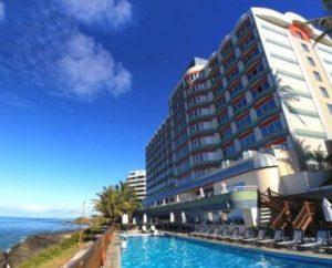 ALT = hotel Vila Galé Salvador de Bahia Brasile