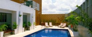 ALT = i migliori hotel 3 stelle di Manaus, Holiday Inn Hotel