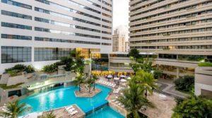 ALT = migliori hotel Recife, Mar Hotel Conventions, 4 stelle