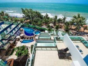 ALT = i migliori alberghi di Natal, Brasile, Coral Plaza Apart Hotel