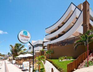 ALT = i migliori hotel di Natal, Brasile, Mirador Praia Hotel