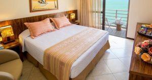 ALT = i migliori hotel 5 stelle di Natal, Ponta Negra, Esmeralda Praia Hotel