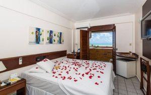 ALT = i migliori alberghi di Natal, Pizzato Praia Hotel