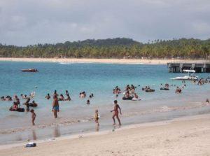 ALT = le migliori spiagge di Recife, Brasile