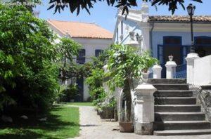 ALT = hotel Salvador, pousada Barroco na Bahia, Brasile