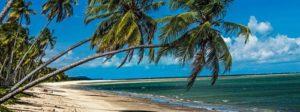 ALT = spiagge Brasile, Patacho, Alagoas
