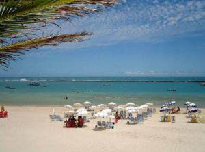 ALT = le migliori spiagge di Maceio, Brasile, Praia do Frances