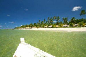 ALT = migliori spiagge del Brasile, Praia do Carneiros