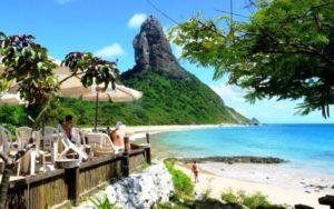 ALT = le spiagge migliori di Fernando de Noronha