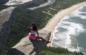 ALT = spiagge naturali Brasile, Florianopolis