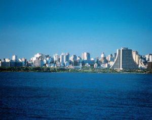 ALT = cosa vedere e cosa fare a Porto Alegre, Brasile