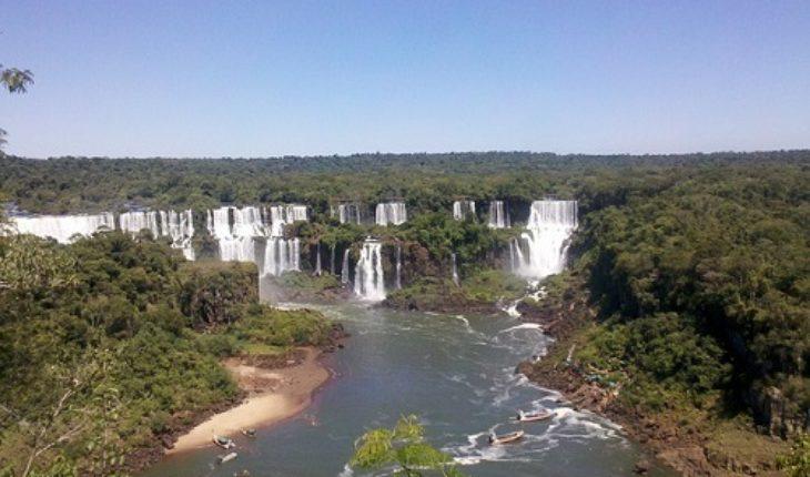 ALT = le cascate di Iguazu, Brasile, cosa fare e cosa vedere