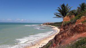 ALT = surf in Brasile, Praia da Pipa, Natal